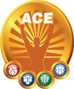 ACEmedal